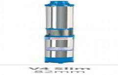 V4 Slim Radial Flow 82 mm Pump by Ambika Sales Corporation