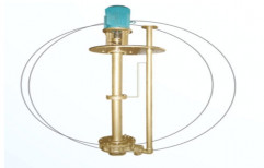 Vertical Long Shaft Sump Pumps by Jee Pumps (Guj) Private Limited