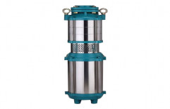 Vertical Openwell Submersible Pump by Virat Pumps