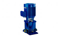 Vertical Pumps by Allied Pumps