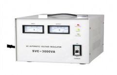 Voltage Stabilizer by Bhagat Solutions