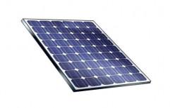 Waaree Solar Panel by RayyForce