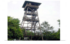 Watch Tower by Anchor Container Services Private Limited