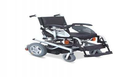 Wheel Chairs by Chamunda Surgical Agency