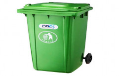 Wheeled Garbage Bin by Mars Traders - Suppliers Professional Cleaning & Garden Machines