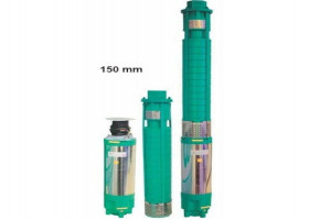 Wilo Submersible Pump by L Tech Industrial Trading Corporation