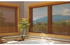 Window Blind by Velfur Enterprises