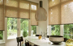 Window Blinds by Enlightenment Interiors Private Limited