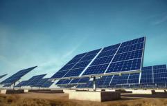 1 KW Solar Power Plant by Sunya Shakti Manufacturer LLP