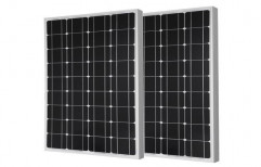 Tata Solar Panel 100 Watt by GSTPlanet