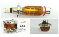 3 Cree LED Headlight Bulb by Hesham Industrial Solutions