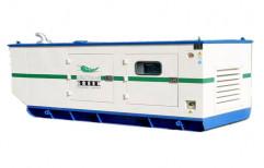 35 Air Cooled Kirloskar Silent Generators by Swastik Power