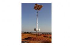 80W Solar Street Light by Multi Marketing Services
