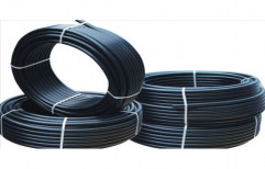 Agricultural HDPE Roll Pipe by Jain Pumps Marketing