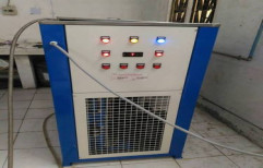 Air-Cooled Water Chiller by Janani Enterprises, Coimbatore