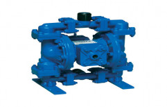 Air Operated Diaphragm Pumps by Petece Enviro Engineers