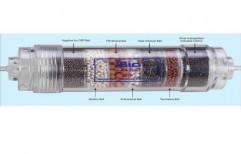 Alkaline Cartage by Apex Technology