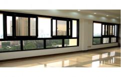 Aluminium Sliding Window by Sri Sai Enterprises