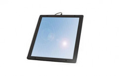 Amorphous Solar Power Panel by Roophakavi Power Private Limited