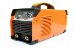 Arc-200 A IGBT Inverter Welding Machine With Accessories by Machinery Traders