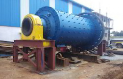 Ball Mill by Creative Engineers