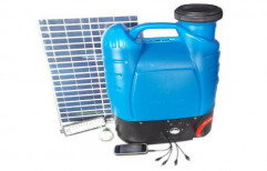 Battery Powered Knapsack Sprayer by Surat Exim Private Limited