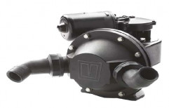 Bilge Pumps for Waste Water by Vetus & Maxwell Marine India Private Limited