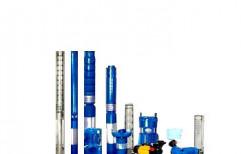 Borewell Submersible Pumps by Sejal Enterprises