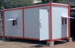 Bunk House Work Station by Anchor Container Services Private Limited