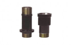 Cast Iron Column Pipe Adapter Set by Idol Plasto Private Limited
