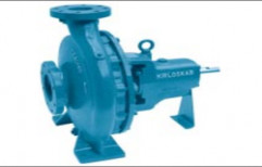 CE End Suction Pump by Kirloskar Brothers Limited