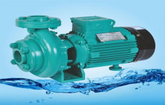Centrifugal Monoblock Pump Set by Nipa Commercial Corporation