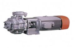 Centrifugal Monoblock Pump Set by Petece Enviro Engineers, Coimbatore