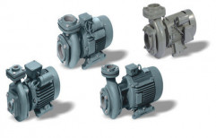 Centrifugal Monoblock Pump Sets by Kovai Engineering Works