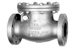 Check Valve by Arcene Supply Services LLP