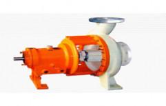 Chemical Process Slurry Pumps by Slurry Pumps & Engineers