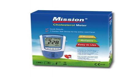 Cholestrol Meter by Saif Care