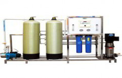 Commercial RO System by Siva Power System