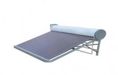Commercial Solar Water Heater by Balaji Enterprises