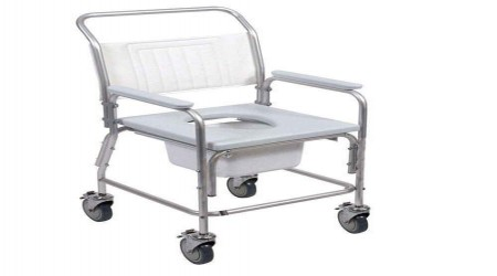 Commode Chair by Sun Distributors