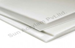 Compac Opal White Sheet by Sun Acrylam Private Limited