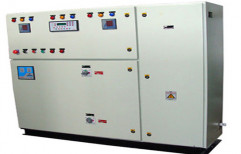 Control Panel by Industrial Engineering Services
