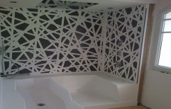 Corian Jali by Designo Crafts & Creations
