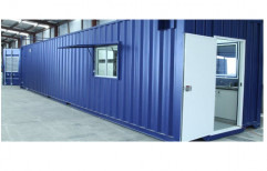 Custom Made Container by Anchor Container Services Private Limited