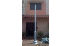Decorative Street Light Poles by Fabiron Engineers Private Limited