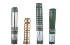 Deepwell Submersible Pump Set (Dsps-02) by Pragna Agency
