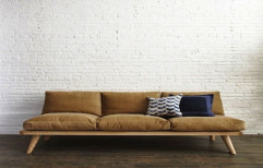 Designer Sofa Set by The Interior Studio