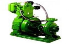 Diesel Water Pump by Sejal Enterprises