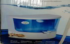 Dolphin RO Water Purifier by Concept Engineers