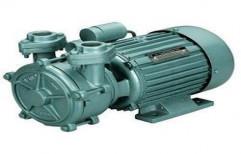 Domestic Monoblock Pump by Pushpendar Enterprises